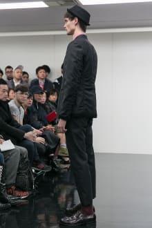 COMME des GARÇONS HOMME 2014-15AW 東京コレクション 画像10/72