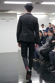 COMME des GARÇONS HOMME 2014-15AW 東京コレクション 画像12/72