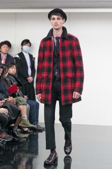 COMME des GARÇONS HOMME 2014-15AW 東京コレクション 画像16/72