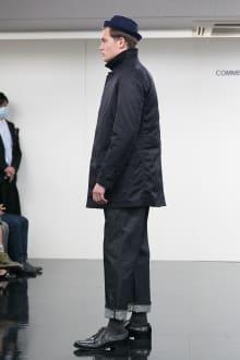 COMME des GARÇONS HOMME 2014-15AW 東京コレクション 画像23/72