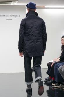 COMME des GARÇONS HOMME 2014-15AW 東京コレクション 画像25/72