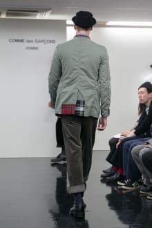 COMME des GARÇONS HOMME 2014-15AW 東京コレクション 画像32/72