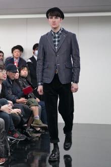 COMME des GARÇONS HOMME 2014-15AW 東京コレクション 画像33/72