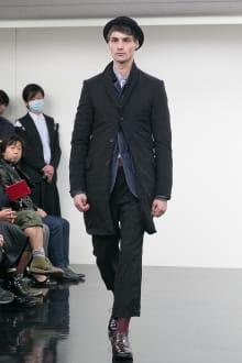COMME des GARÇONS HOMME 2014-15AW 東京コレクション 画像36/72
