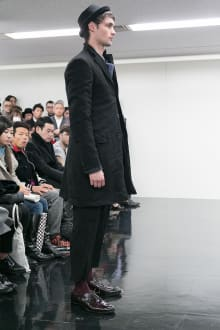 COMME des GARÇONS HOMME 2014-15AW 東京コレクション 画像37/72