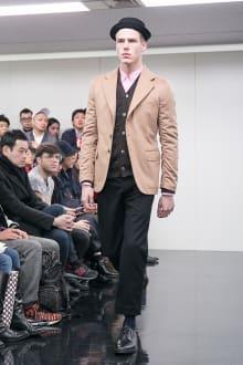 COMME des GARÇONS HOMME 2014-15AW 東京コレクション 画像50/72