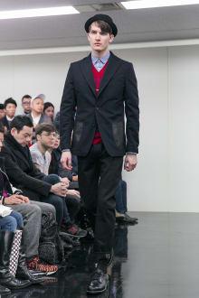 COMME des GARÇONS HOMME 2014-15AW 東京コレクション 画像52/72