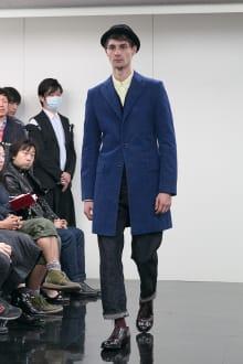 COMME des GARÇONS HOMME 2014-15AW 東京コレクション 画像53/72