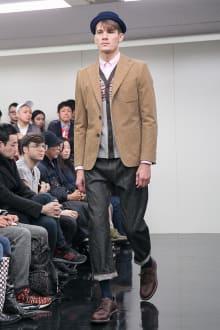 COMME des GARÇONS HOMME 2014-15AW 東京コレクション 画像55/72