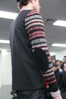 COMME des GARÇONS HOMME 2014-15AW 東京コレクション 画像71/72