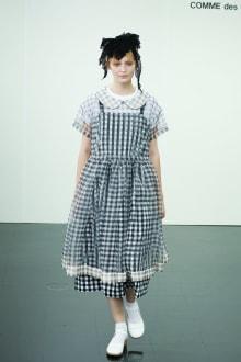tricot COMME des GARÇONS 2014SS 東京コレクション 画像14/87