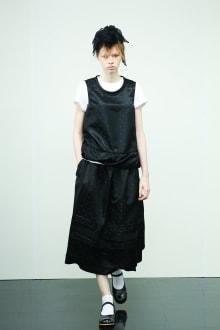 tricot COMME des GARÇONS 2014SS 東京コレクション 画像24/87