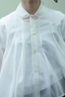 tricot COMME des GARÇONS 2014SS 東京コレクション 画像58/87