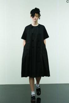 tricot COMME des GARÇONS 2014SS 東京コレクション 画像67/87