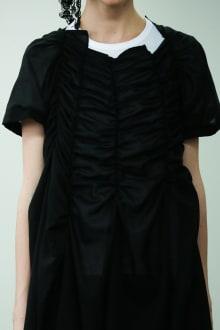 tricot COMME des GARÇONS 2014SS 東京コレクション 画像83/87
