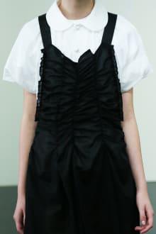 tricot COMME des GARÇONS 2014SS 東京コレクション 画像85/87