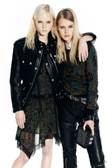 DIESEL BLACK GOLD 2014 Pre-Fall Collectionコレクション 画像1/12