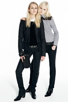 DIESEL BLACK GOLD 2014 Pre-Fall Collectionコレクション 画像3/12