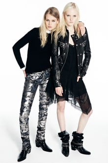 DIESEL BLACK GOLD 2014 Pre-Fall Collectionコレクション 画像4/12