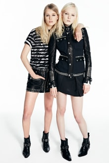 DIESEL BLACK GOLD 2014 Pre-Fall Collectionコレクション 画像5/12
