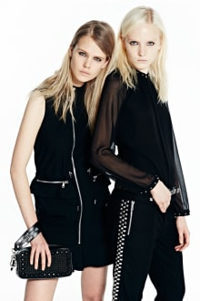 DIESEL BLACK GOLD 2014 Pre-Fall Collectionコレクション 画像6/12
