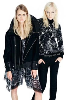 DIESEL BLACK GOLD 2014 Pre-Fall Collectionコレクション 画像7/12