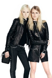 DIESEL BLACK GOLD 2014 Pre-Fall Collectionコレクション 画像10/12