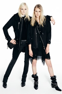DIESEL BLACK GOLD 2014 Pre-Fall Collectionコレクション 画像12/12