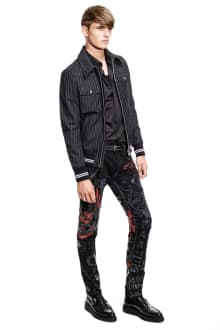 DIESEL BLACK GOLD 2015SS Pre-Collectionコレクション 画像39/43