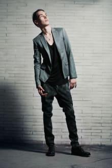DIET BUTCHER SLIM SKIN 2012SSコレクション 画像5/14