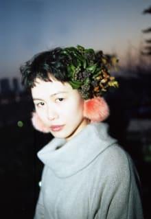 dearie dada 2014-15AW 東京コレクション 画像7/24