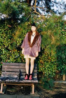 dearie dada 2014-15AW 東京コレクション 画像18/24