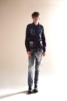 DIET BUTCHER SLIM SKIN 2011-12AWコレクション 画像7/16