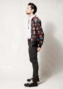 DIET BUTCHER SLIM SKIN 2013-14AW 東京コレクション 画像2/13