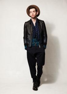 DIET BUTCHER SLIM SKIN 2013-14AW 東京コレクション 画像12/13