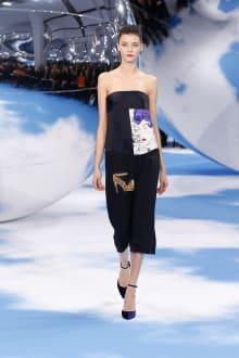 Christian Dior 2013-14AW パリコレクション 画像3/48