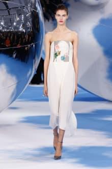 Christian Dior 2013-14AW パリコレクション 画像4/48