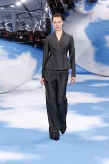 Christian Dior 2013-14AW パリコレクション 画像7/48