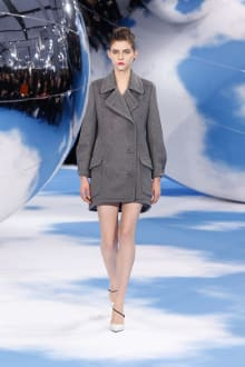 Christian Dior 2013-14AW パリコレクション 画像9/48