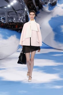 Christian Dior 2013-14AW パリコレクション 画像11/48
