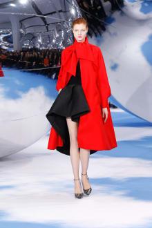 Christian Dior 2013-14AW パリコレクション 画像12/48