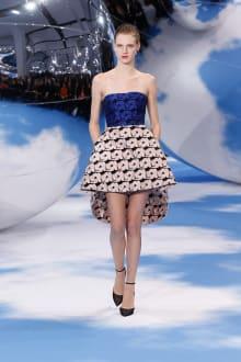 Christian Dior 2013-14AW パリコレクション 画像13/48