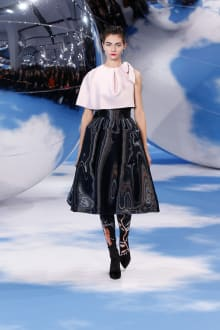 Christian Dior 2013-14AW パリコレクション 画像14/48
