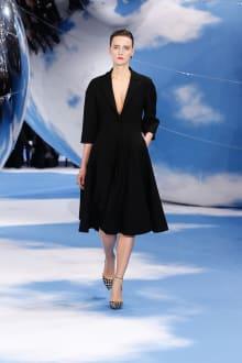 Christian Dior 2013-14AW パリコレクション 画像15/48