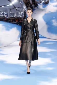 Christian Dior 2013-14AW パリコレクション 画像16/48