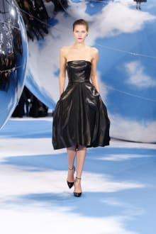 Christian Dior 2013-14AW パリコレクション 画像17/48
