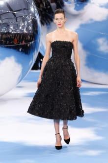 Christian Dior 2013-14AW パリコレクション 画像18/48