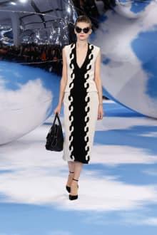 Christian Dior 2013-14AW パリコレクション 画像21/48