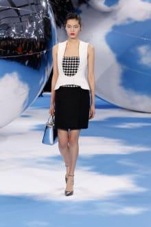 Christian Dior 2013-14AW パリコレクション 画像23/48