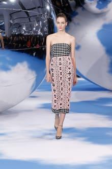 Christian Dior 2013-14AW パリコレクション 画像25/48